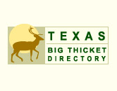 Big Thicket Directory Portal Design