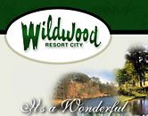 Wildwood Real Estate Website